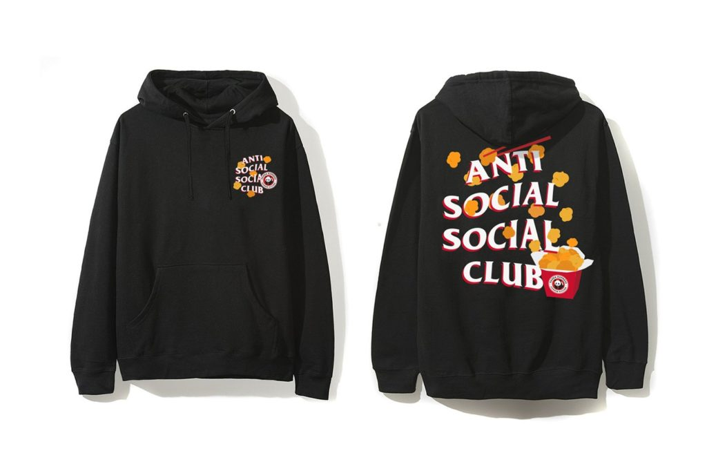 Panda-Express-x-Anti-Social-Social-Club-Hoodie-Black