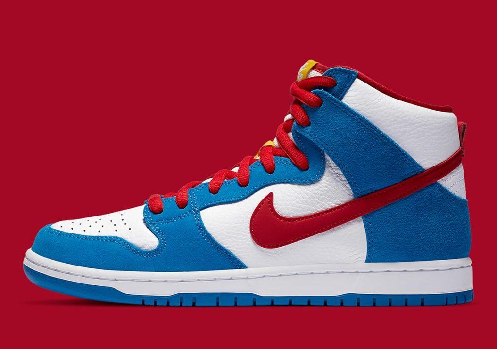 Nike-SB-Dunk-High-Doraemon-Detailed-Look-1-min