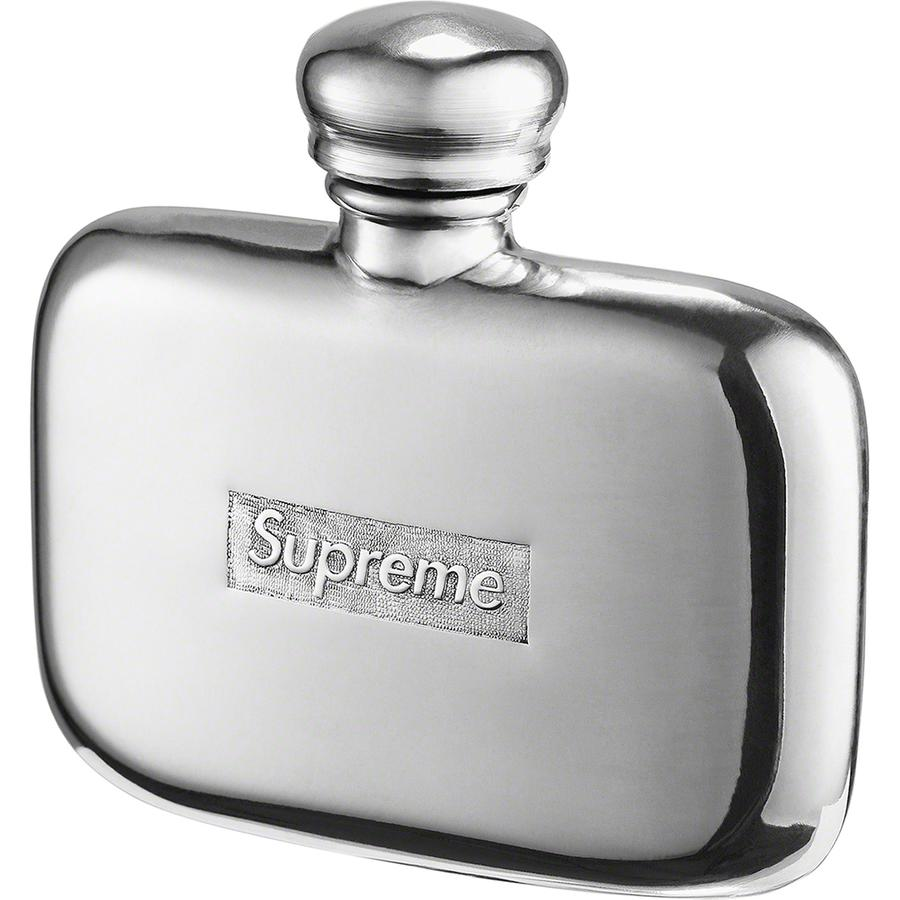Supreme Week 2 - Pewter Mini Flask - 3 Settembre 2020