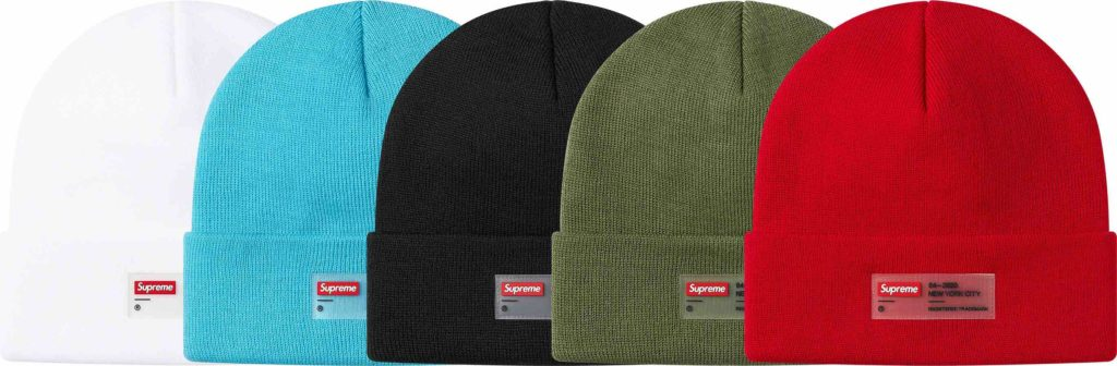 supreme-clear-label-beanie-fall-winter-2020