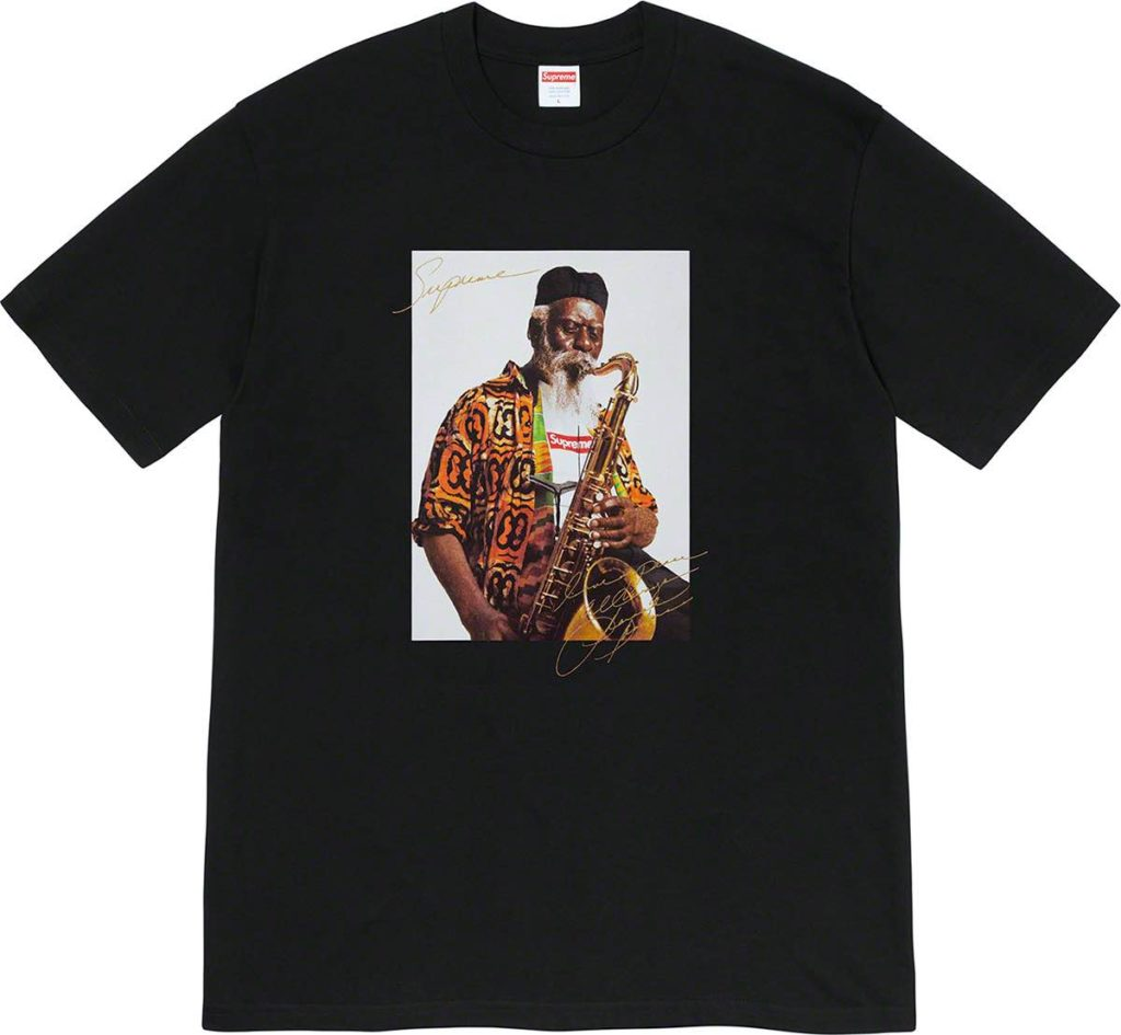 supreme-pharoah-sanders-tee-fall-winter-2020