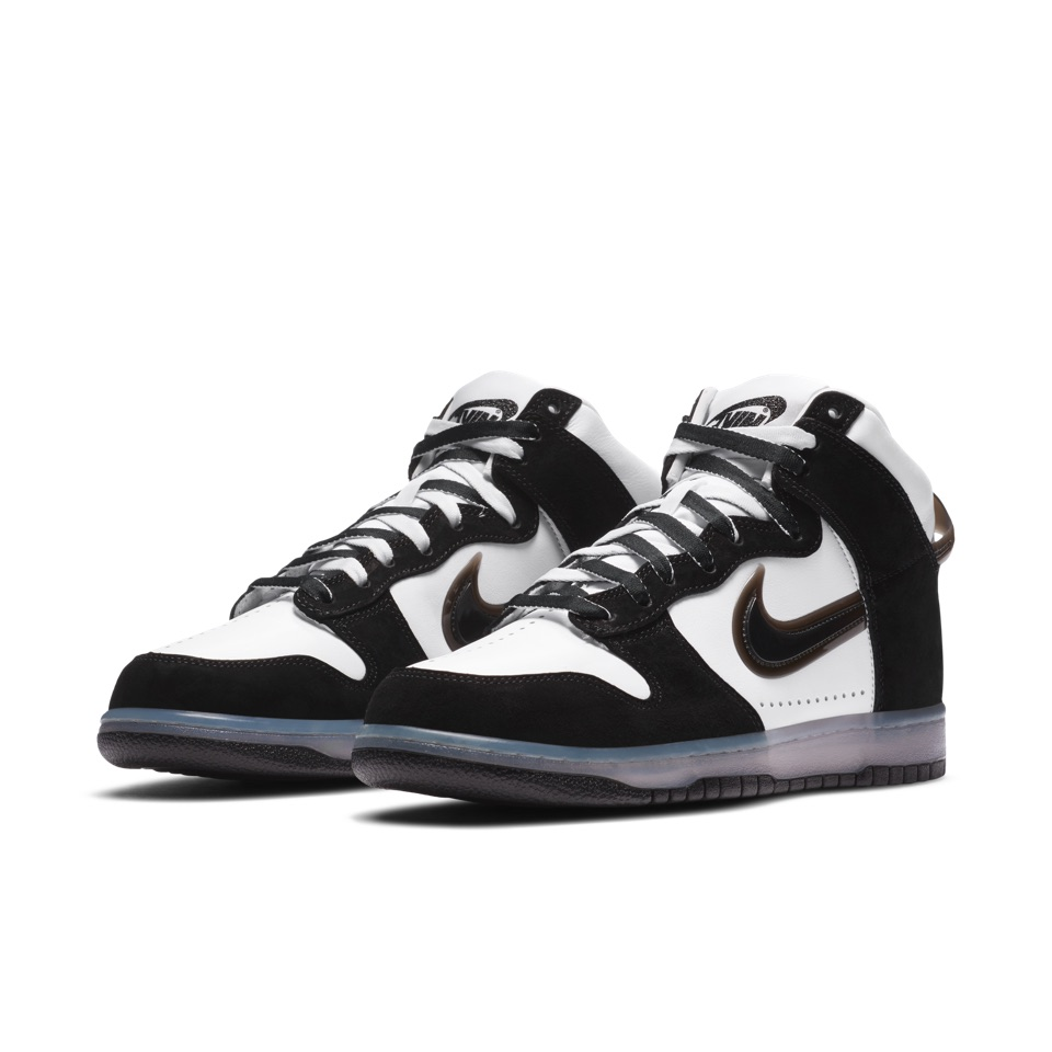 Nike Slam Jam Dunk Black Data di release