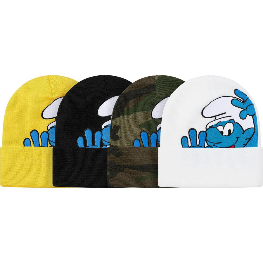 Supreme-x-Smurfs-Beanie-Drop-Week-6-01-10-2020