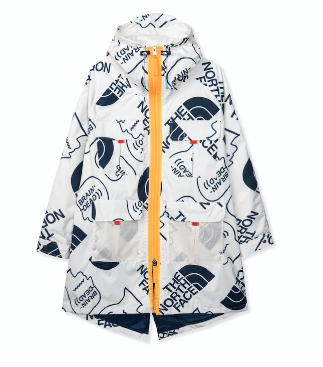 The North Face x Brain Dead-6