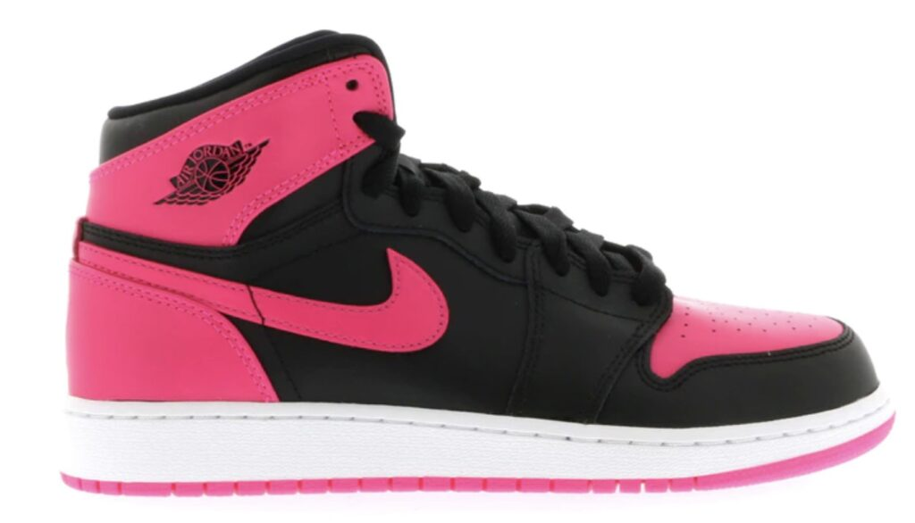 Jordan 1 Retro Serena Williams Hyper Pink