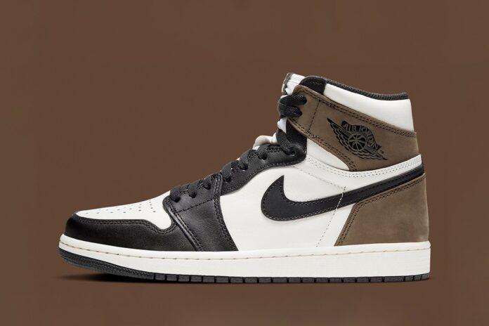Nike-air-jordan-1-dark-mocha-Nike-SNKRS-data-di-release-31-Ottobre-2020