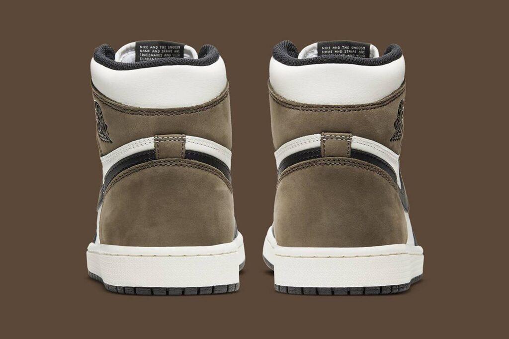 Nike-air-jordan-1-dark-mocha-Nike-SNKRS-data-di-release-31-Ottobre-2020-Paio-Retro