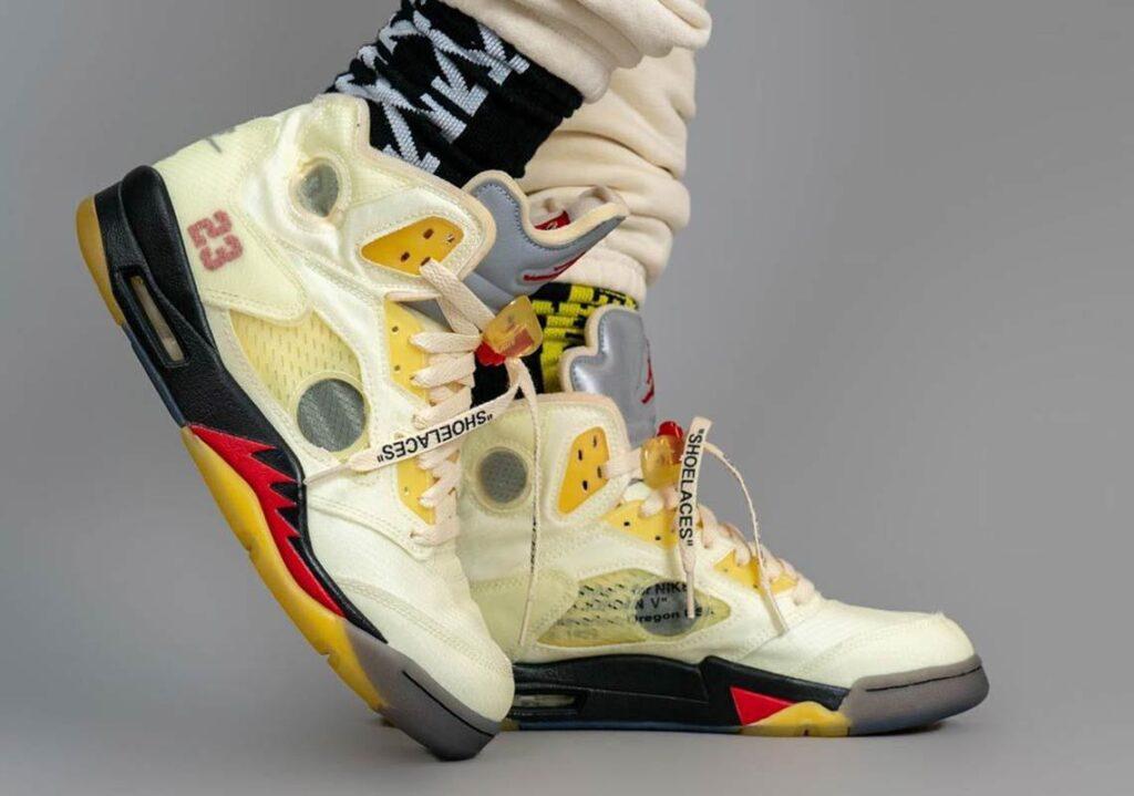 Off-White-Air-Jordan-5-Fire-Red-Data-Di-Release-5