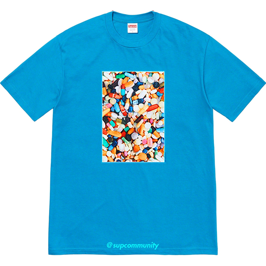 Supreme-Pills-Tee-Front-Week-7-08-10-2020