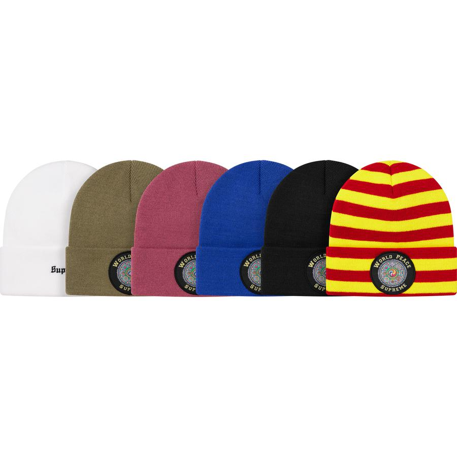 World-Peace-Beanie-Week-9-release-22-ottobre-2020