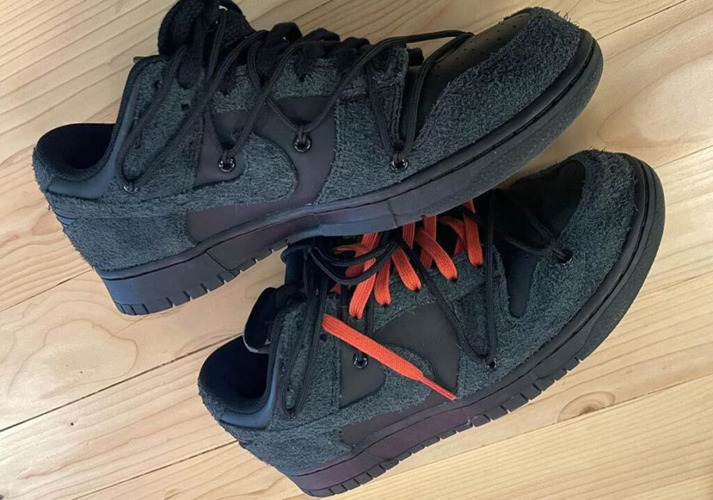 Off-White-Nike-Dunk-Low-Triple-Black-First-Look-Release-2021