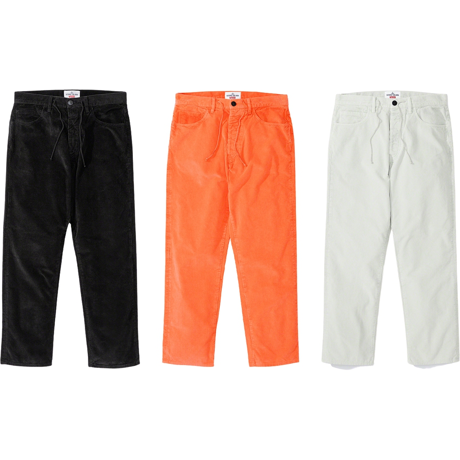 Supreme-x-Stone-Island-Corduroy-Pant-Drop-Week-13-19-11-2020-Back