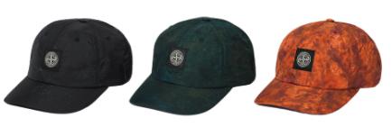 Supreme-x-Stone-Island-Painted-Camo-Nylon-6-Panel-Jacket-Drop-Week-13-19-11-2020-Front