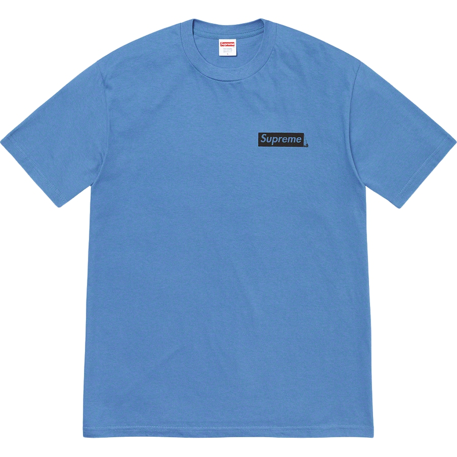 No More Shit Tee Supreme Week 17 Front