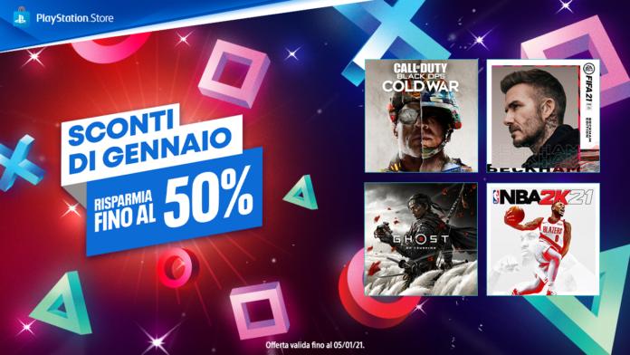 PlayStation_Sconti_Gennaio