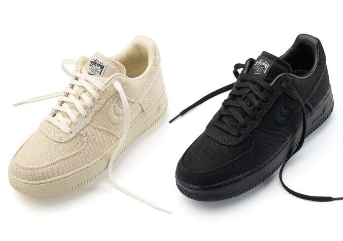 Stussy-Nike-Air-Force-1-2020-Collection-dove-e-quando-acquistarle