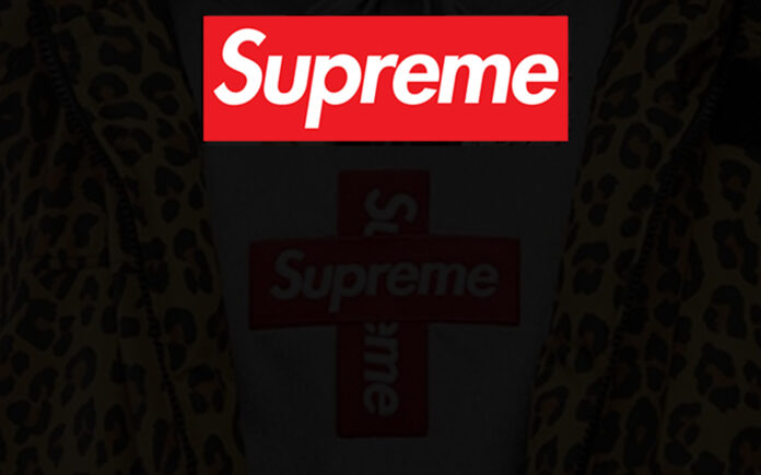 Supreme Box Logo Tee