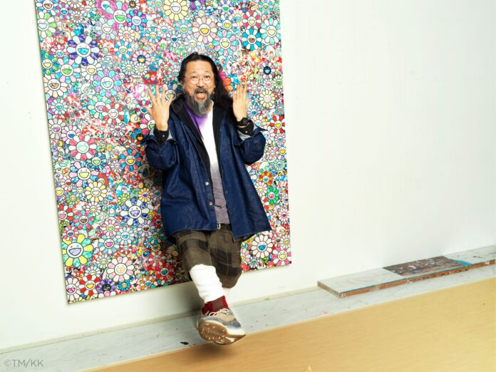 Takashi_Murakami_wearing_the_CF_Takashi_Murakami_All_Black_6