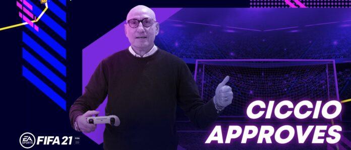 Ciccio Graziani Fifa 21