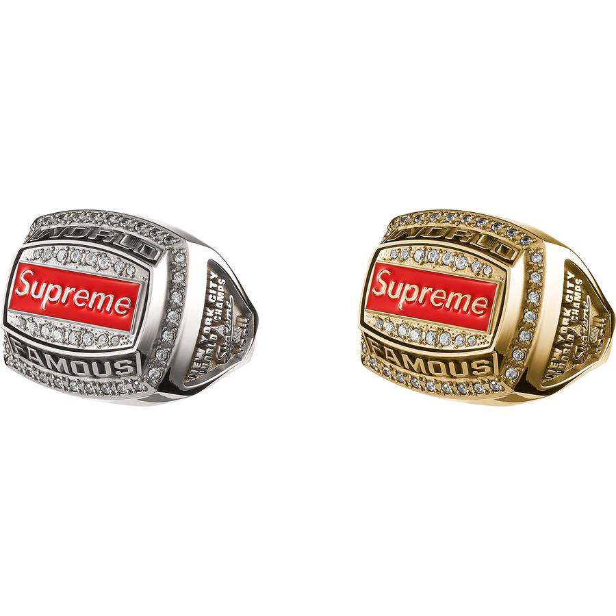 Supreme®Jostens-World-Famous-Champion-Ring-