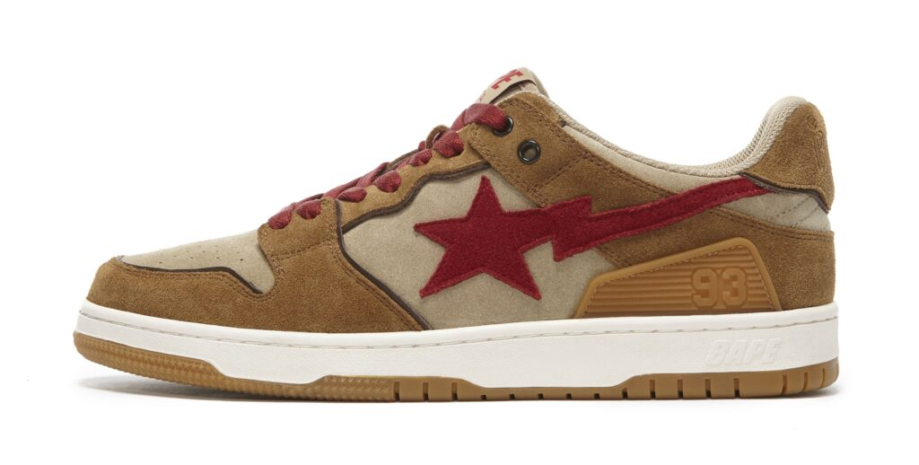 bape-sk8-sta-wheat-and-red-lateral