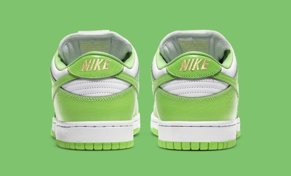 supreme-nike-sb-dunk-low-green-dh3228-101-heel
