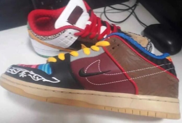 What-The-P-Rod-Nike-SB-Dunk-Low