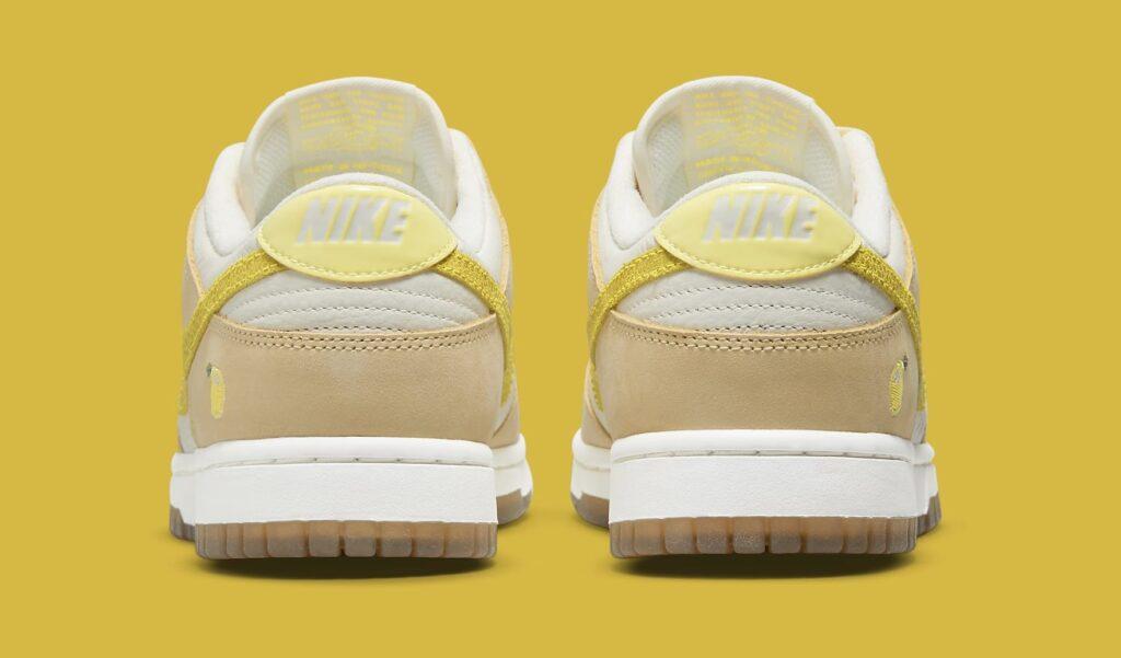 nike-dunk-low-lemon-drop-dj6902-700-heel