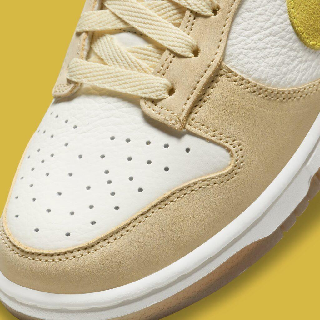 nike-dunk-low-lemon-drop-dj6902-700-toe