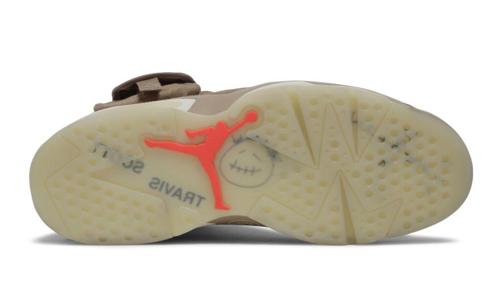 travis-scott-air-jordan-6-vi-british-khaki-release-date-dh0690-200-sole