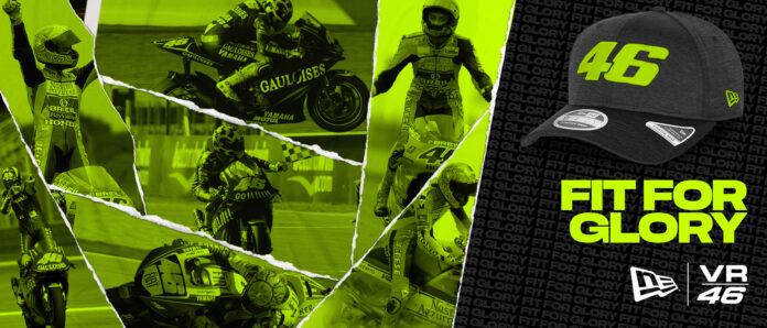 New-Era-Vr46-racing-apparel