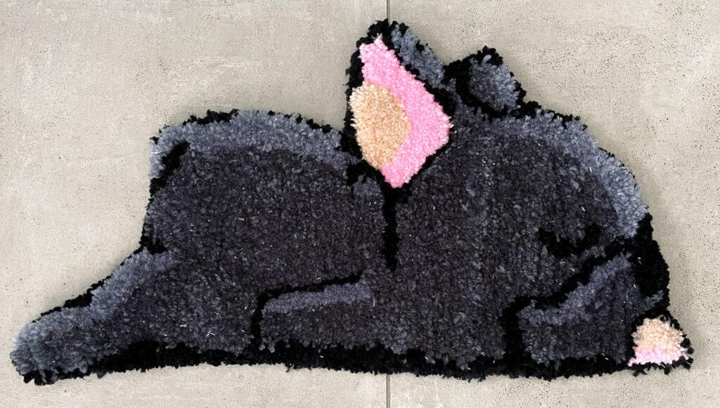 Flaffit tappeti personalizzati realizati a mano in tufting