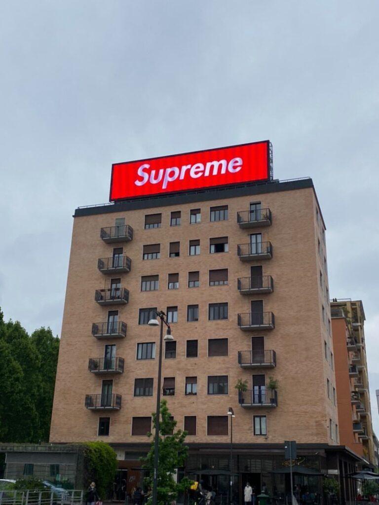 Supreme-store-a-milano