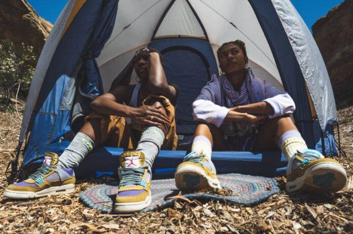 union-air-jordan-4-tent-and-trail