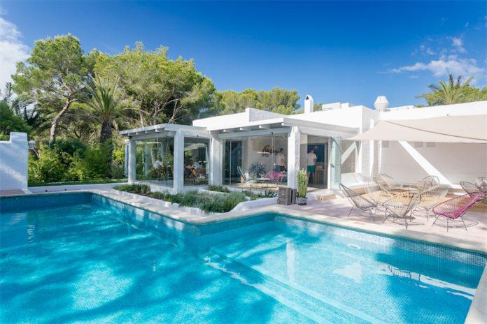 Dove Alloggiare a Formentera copertina Hotel Casbah