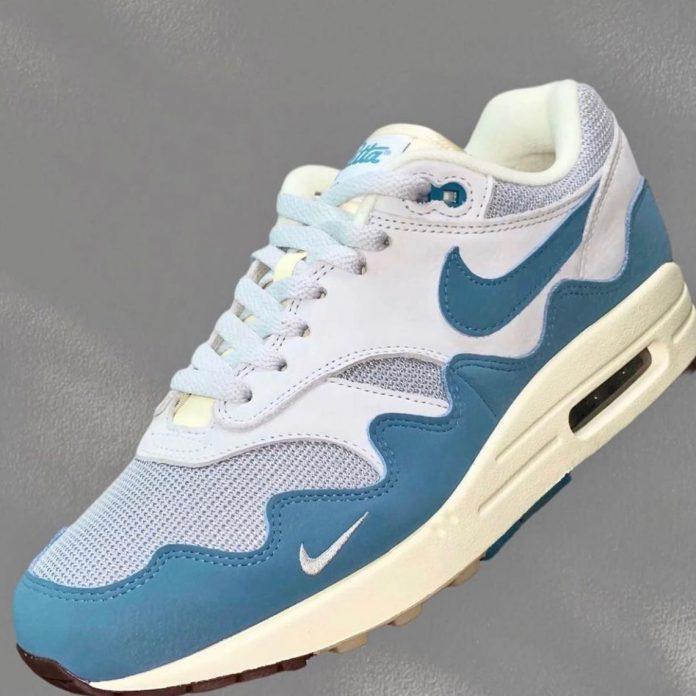 Patta-Nike-Air-Max-1-White-Blue-2