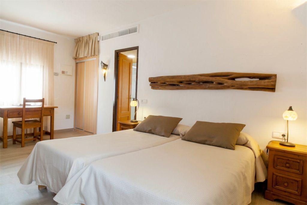 Hotel Casbah Camere da letto