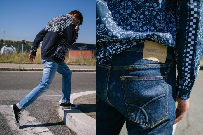 gas jeans guida all'acquisto