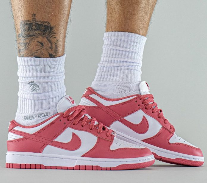 Nike-Dunk-Low-Archeo-Pink-White-DD1503-111-Release-Date-5